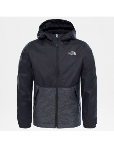 giacca pioggia north face dryvent